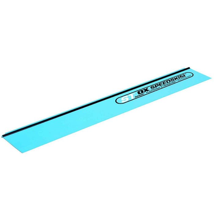 Ox Tools Speedskim Plastering Finishing OX-531330 Ox Stainless Flex Blade 300mm - Image 1