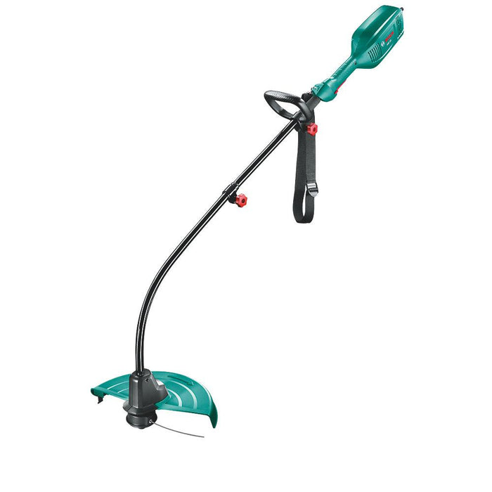 Bosch ART 35 600W 230V Curved Shaft Electric Grass Trimmer - Image 1