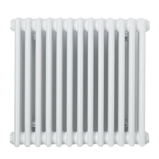 Acova  3-Column Horizontal Radiator  600 x 628mm - Image 1