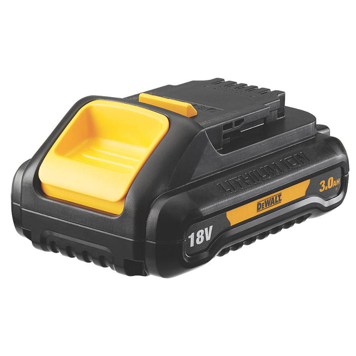 Genuine DeWalt Battery Li-Ion XR 3.0Ah 18V DCB187-XJ - Image 1