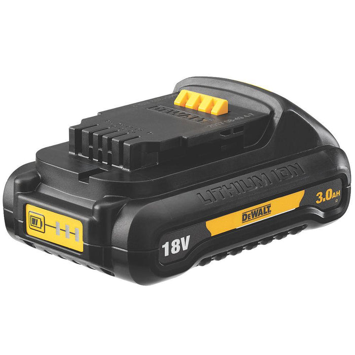 Genuine DeWalt Battery Li-Ion XR 3.0Ah 18V DCB187-XJ - Image 2