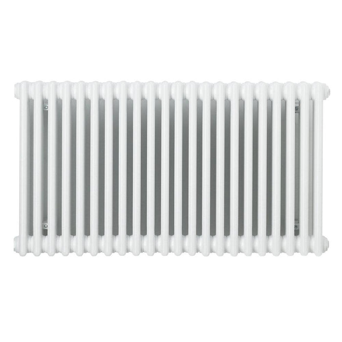 Acova  2-Column Horizontal Radiator  600 x 1042mm - Image 1