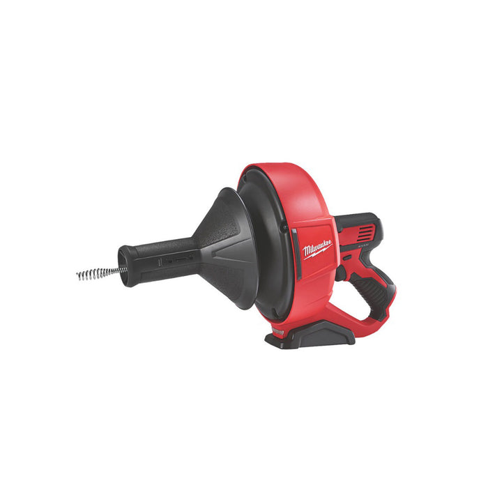 Milwaukee M12 BDC8-0C 12V Li-Ion  Cordless Sub-Compact Drain Cleaner - Bare - Image 1