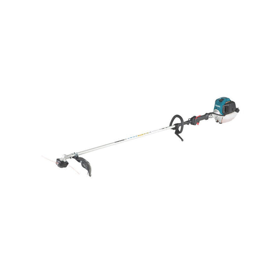 Makita Straight Shaft Petrol Garden Line Trimmer EM2654LH 4 Stroke 25.4cc 420mm - Image 1