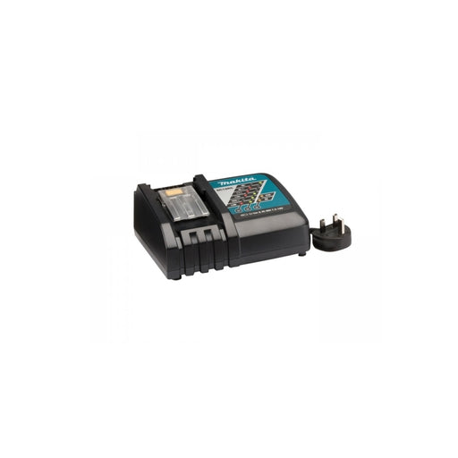 Genuine Makita Battery Charger DC18RC Li Ion 7.2V 18V - Image 1