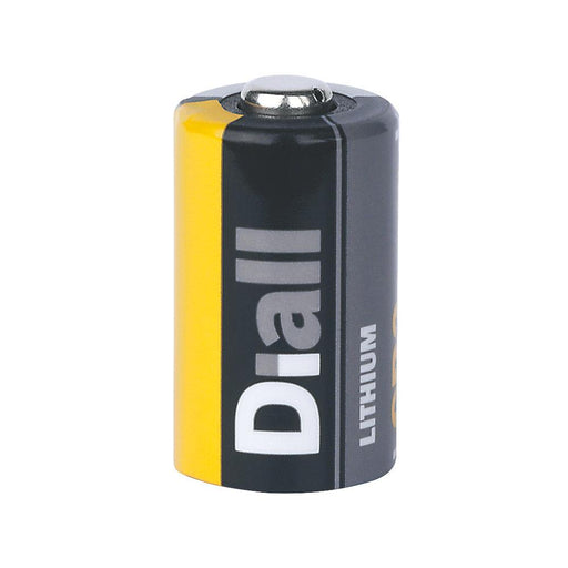 Diall  CR2 Battery - Image 1