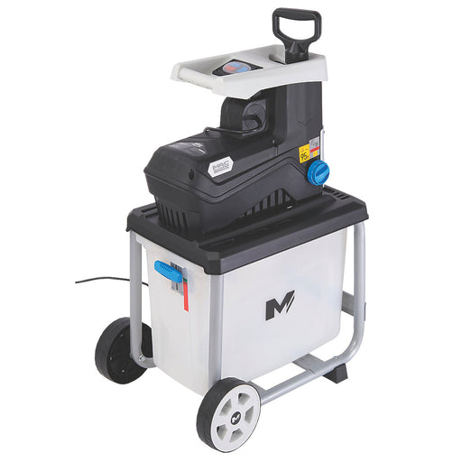 Mac Allister MSHP2800D-2 2800W Electric Shredder 100kg/Hr 220-240V - Image 1