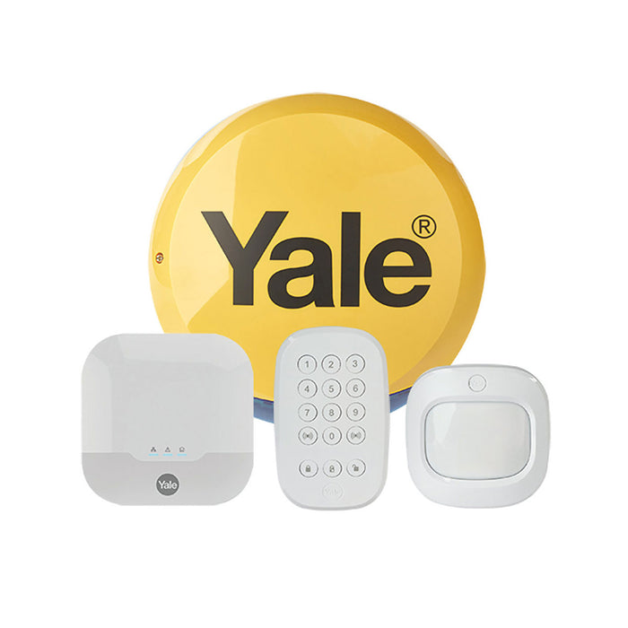 Sync smart home alarm - starter kit - Image 1
