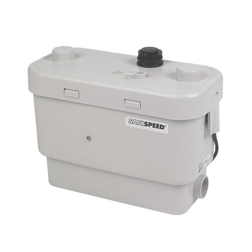 Saniflo Sanispeed Macerator 450W 240V - Image 1