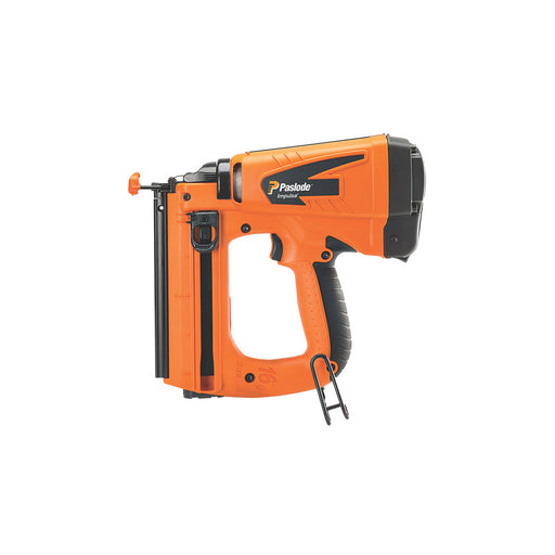 Paslode IM65 Nail Gun F16 63mm 7.4V 2.1Ah Li-Ion Second Fix Cordless Gas - Image 1