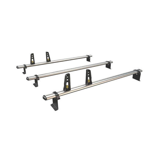 Van Guard Vg309-3Lwb Ford Transit Connect 2014 On Ulti Van Roof Bars 1400Mm (7703T) - Image 1