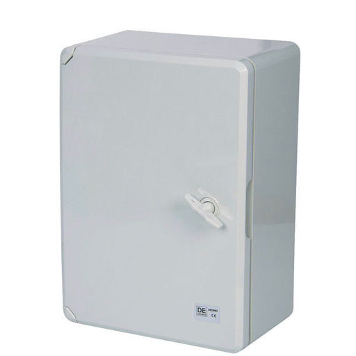 Hylec Ip65 Abs Enclosure 250 X 150 X 350Mm (7766G) - Image 1