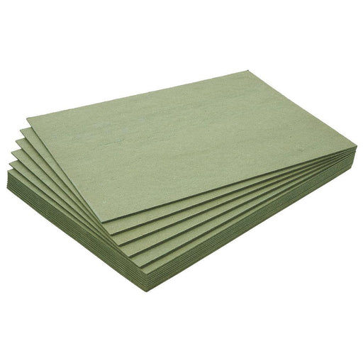 Diall Wood Fibre 5mm Underlay Boards 15 Pack Wood Laminate Flooring 7m² - Image 1