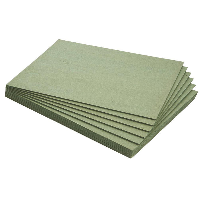 Diall Wood Fibre 5mm Underlay Boards 15 Pack Wood Laminate Flooring 7m² - Image 2