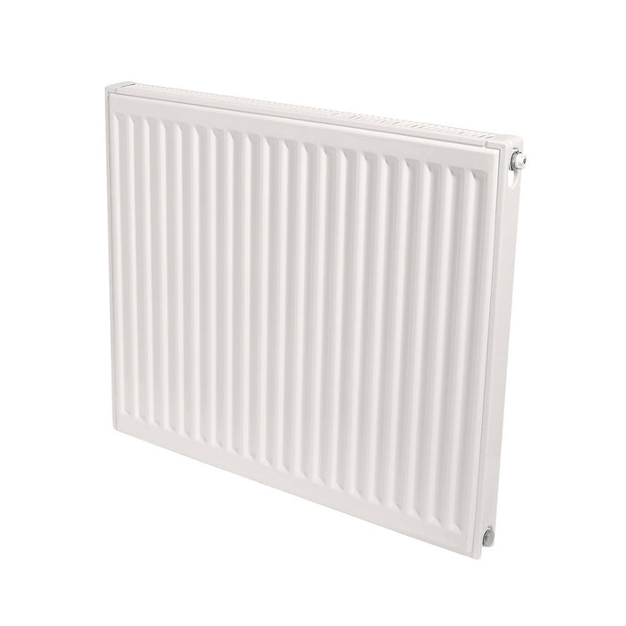 Accord Compact 11 Single Panel Radiator 600x800 - Image 1