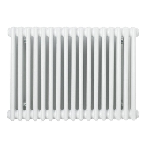 Acova  2-Column Horizontal Radiator  600 x 812mm - Image 1