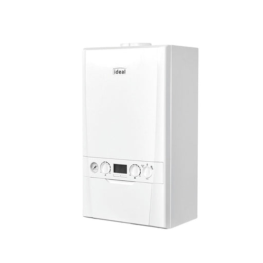 Ideal Gas Combi Boiler Logic+ Combi C35 - Image 1