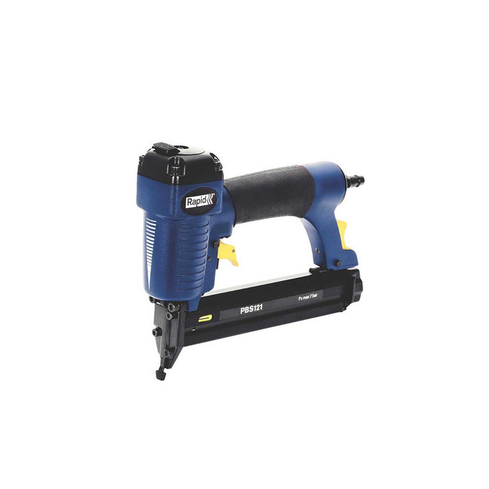 Rapid PBS121 30mm Second Fix Air Nail Gun / Stapler - Image 1