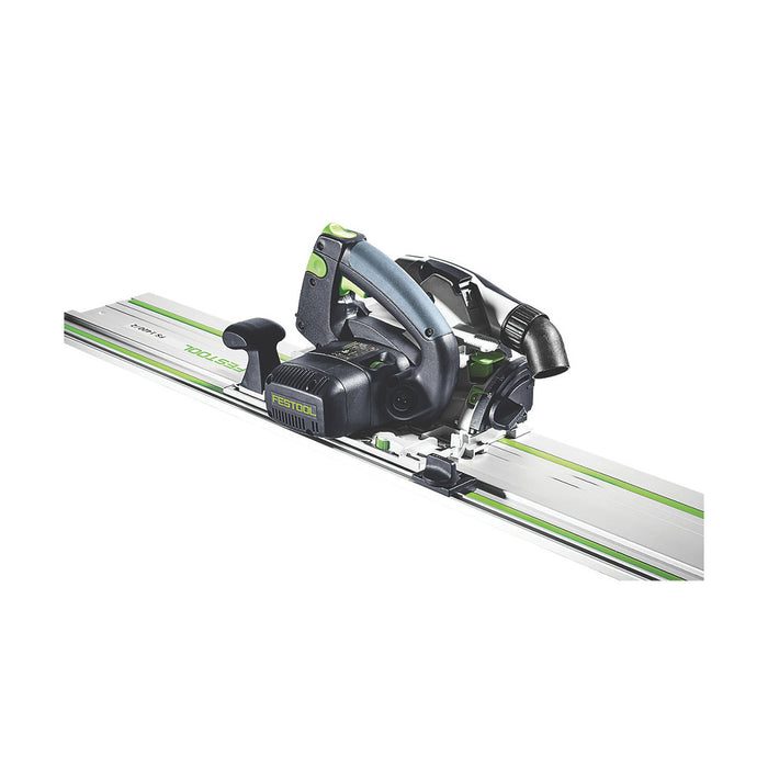 Festool Corded Circular Saw HK 55 160mm with Carry Case 240V 1200W - Image 3