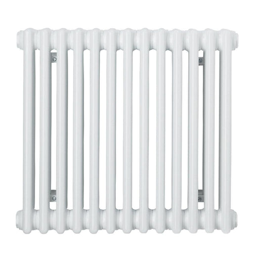 Acova  3-Column Horizontal Radiator 500 x 628mm - Image 1