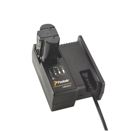 Paslode Li-Ion Battery Charger All In One Li-Ion 018882 7.4V for PPN35Ci/IM360CI - Image 1