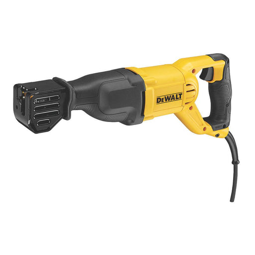 DeWalt DWE305PK-LX 1100W Electric Reciprocating Saw 110V with Box, 457mm Blade - Image 1