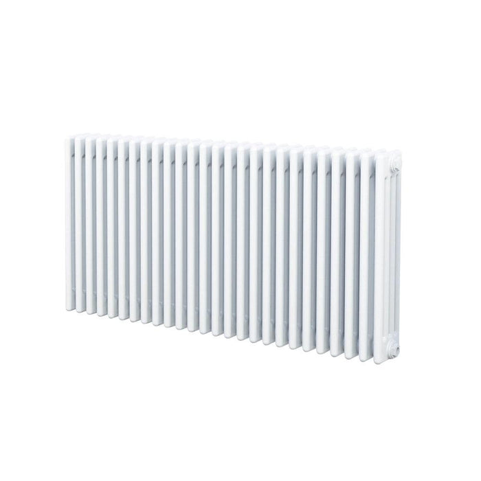 Acova  4-Column Horizontal Radiator  300 x 628mm - Image 1