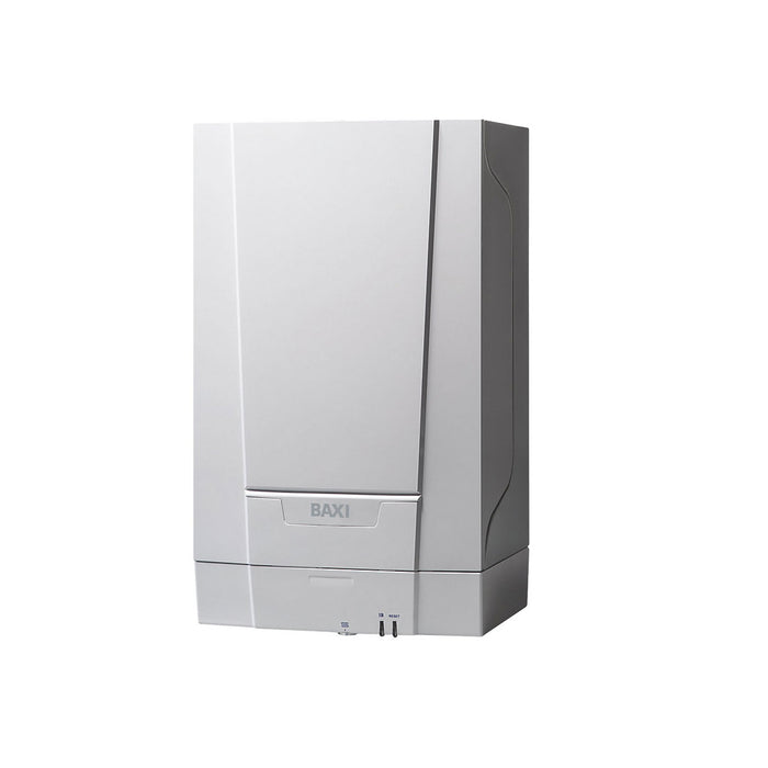 Baxi Gas Heat Only Condensing Boiler 630 Compact 30kW 102,360 BTU - Image 1