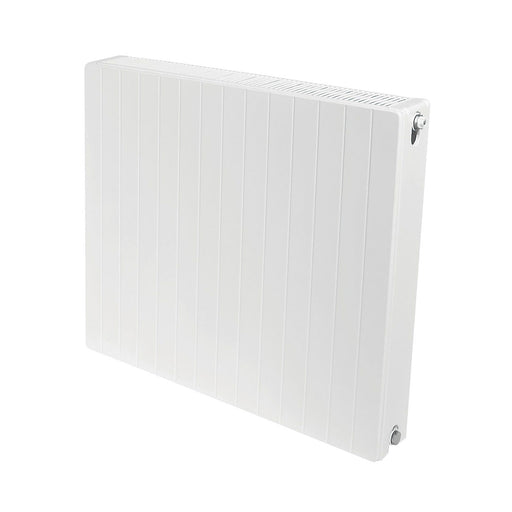 Accord Radiator Silhouette 22 Double Flat Panel 2 Panel 3027 BTU 887W 500x700mm - Image 1