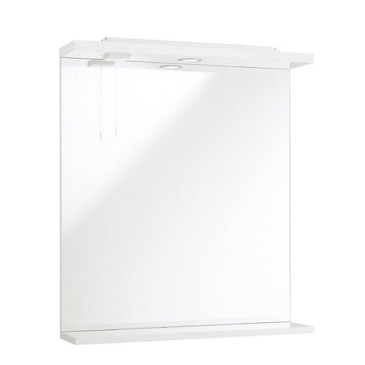 Bathroom Mirror With Lights Gloss (8798P) - Image 1
