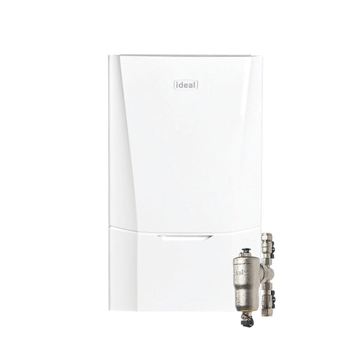 Ideal Boilers Gas System Boiler Vogue Max System 32 - Image 1