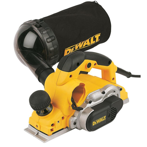 110V Dewalt 4Mm Power Planer D26500K-Lx - Image 1
