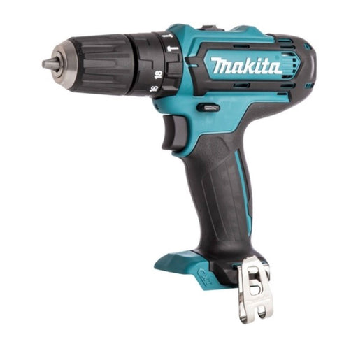 Makita Cordless Combi Drill Hammer Drill HP331DZ 10.8V Li-Ion CXT Body Only - Image 1