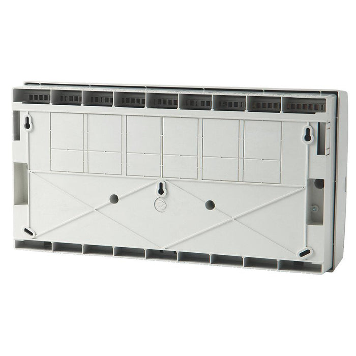 18-Way Split Load Consumer Unit 80A RCD & 100A Switch - Image 2