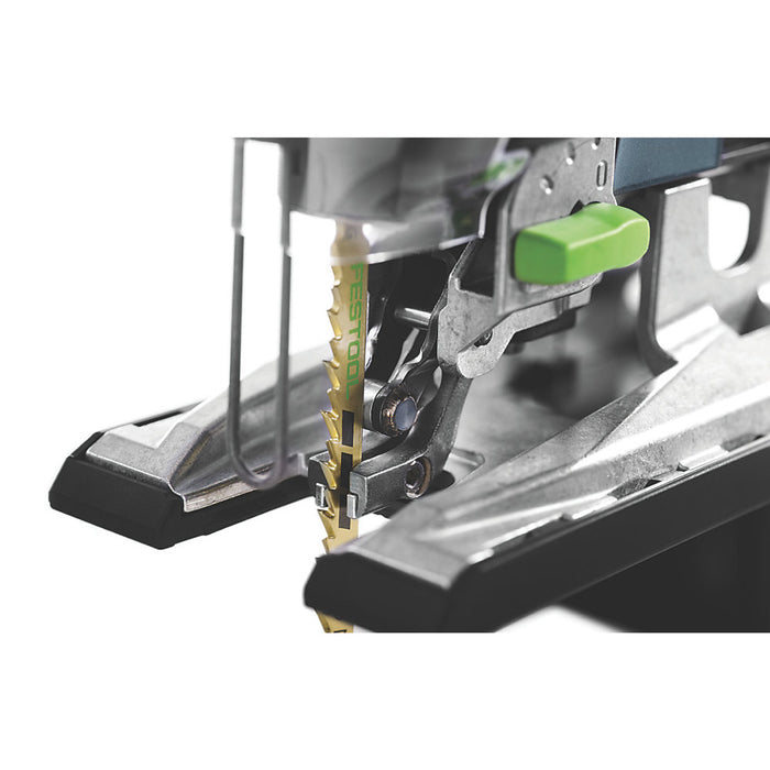 Festool CARVEX PSB 420 EBQ-Plus GB Jigsaw 110V - Image 3