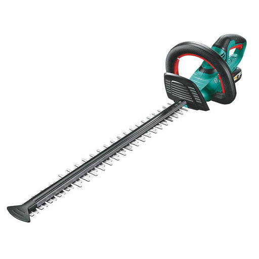 Bosch AHS 55-20 LI 55cm 18V 2.5Ah Li-Ion Cordless Hedge Trimmer - Image 1