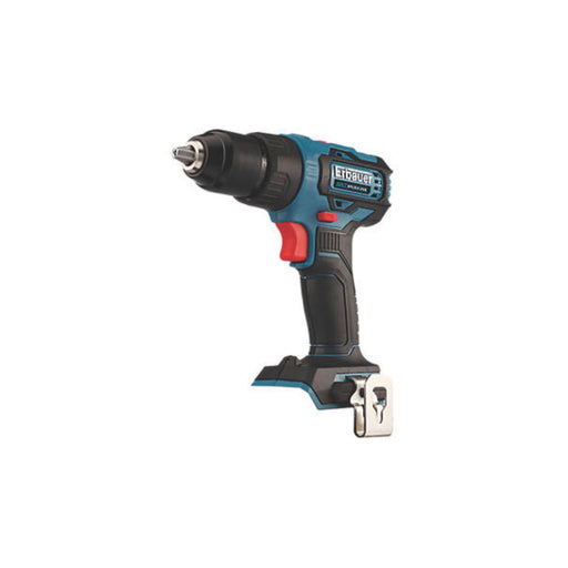 Erbauer EDD18-Li-2 18V Li-Ion EXT Brushless Cordless Drill Driver - Body only - Image 1