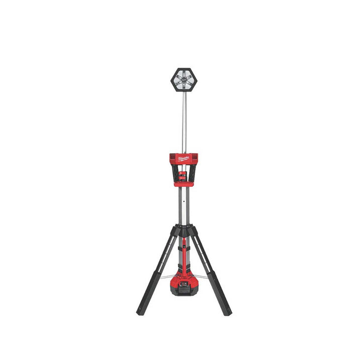 Milwaukee Cordless Rocket LED Tower Light M18 SAL-502B 2.2m 18V 5.0Ah Li-Ion - Image 3