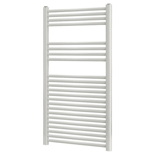 Blyss  Towel Radiator  White 1200 x 600mm - Image 1