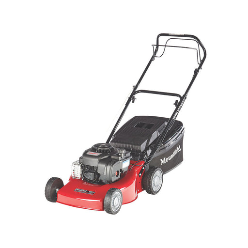 Mountfield Rotary Petrol Lawn Mower SP185 45cm 125CC Self-Propelled - Image 1