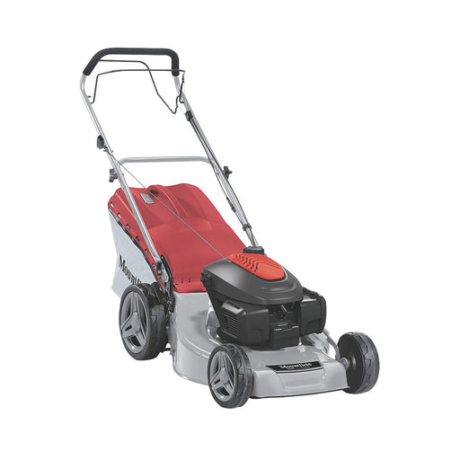 Mountfield Lawn Mower SP53H 167CC Self-propelled Rotary Petrol - Image 1