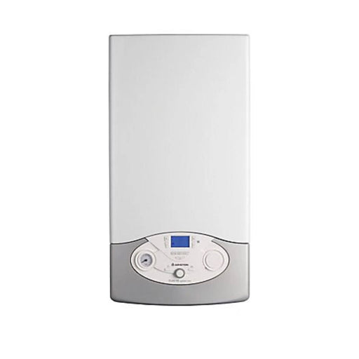 Ariston Conventional Gas Boiler EVO 18 White 60000BTU - Image 1
