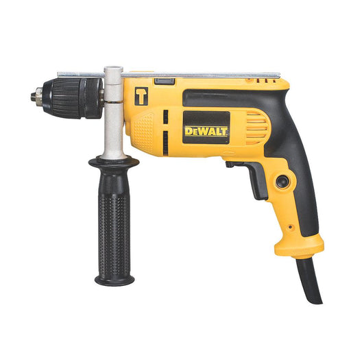DeWalt DWD024K-LX 701W Electric Percussion Drill 110V For Masonry, Wood, Steel - Image 1