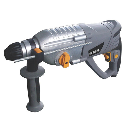 Titan TTB277SDS Corded SDS Plus Drill 230V (99935) - Image 1