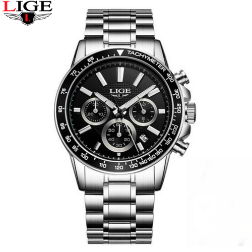 LIGE WATCHES 0222