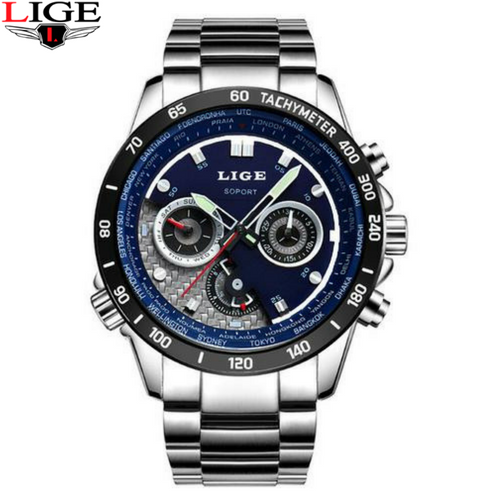 LIGE WATCHES 0012