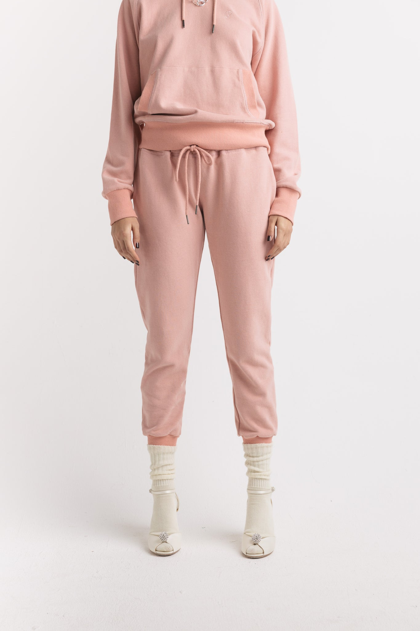 Rose Quartz sweatpants