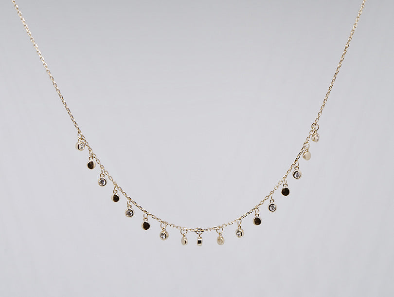 Collier EMA or