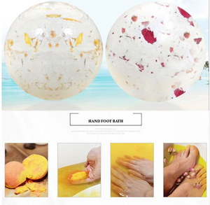Luna Bath Bombs