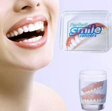 Instant Smile Teeth Veneers
